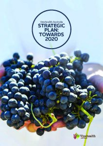 VHA Strategic Plan Towards 2020